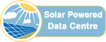 Solar Powered Data Centre