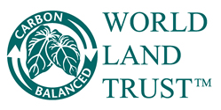 The World Land Trust Carbon Balanced