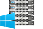 Windows Dedicated Sever Hosting